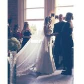 Erika & Roger Wedding