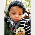 My New Baby...Jackson Porter Gray Swodeck