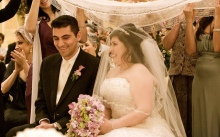 Darlene & Reza | Glendale, CA
