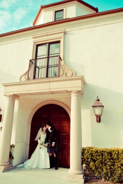 April & Michael | Rancho Palos Verdes, CA