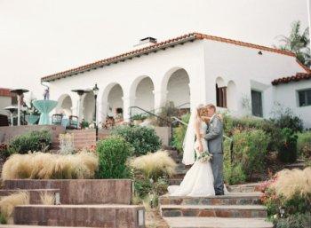 Jenny & Gray | San Clemente, CA